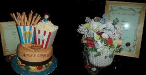 Nominaties en prijzen Anna s Cakes